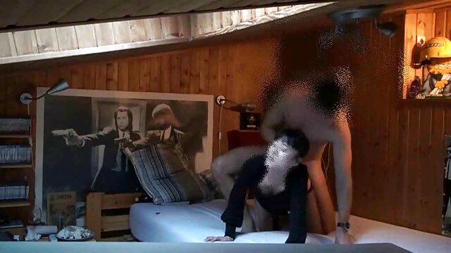 تدليك يتحول إلى الجنس الساخن مع شقراء أفلام جنسية اجنبية