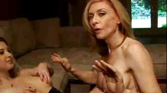 بجد الشرج BDSM الهواة في غريب افلام جنسية اجنبية مترجمة الطرف