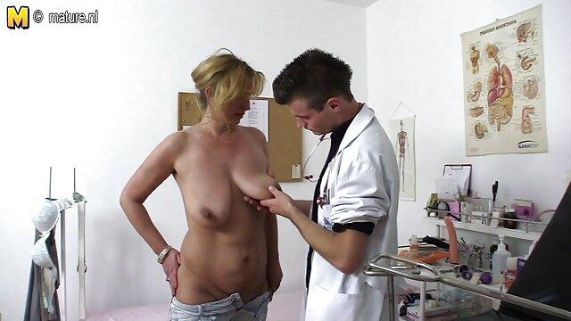 Gyno الطبيب المريض الكبار ثم مارس افلام اجنبية ممارسة الجنس الجنس